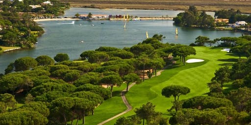A conversation with Sean Moriarty, CEO of the Quinta do Lago