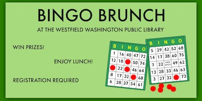 May Bingo Brunch