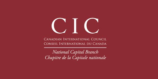CIC National Capital Branch 2019 Annual Meeting