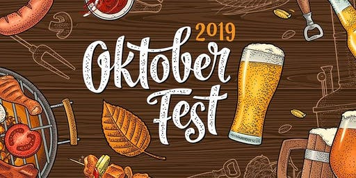 Oktoberfest Party at Gentle Harvest