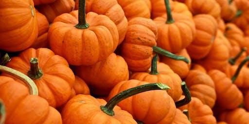 M.o.M's Ministry Pumpkin Patch Meetup