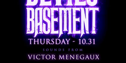Devil's Basement ft. Victor Menegaux