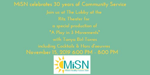 MiSN's 30th Anniversary Celebration!