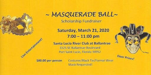 """""""The Masquerade Ball"""""""