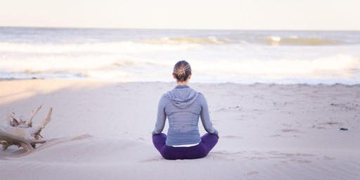Wellness Weekend – Wisdom by the Sea