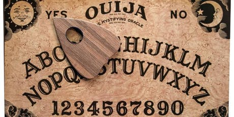 History of Ouija Board Talk tickets