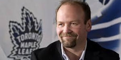94th HTC  Annual Dinner with guest speaker Wendel Clark tickets