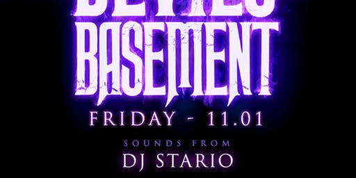 Devil's Basement ft. DJ Stario