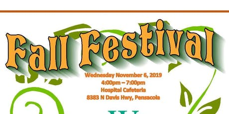 New Grad Fall Festival tickets