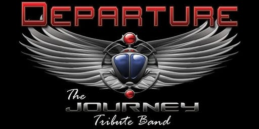 DEPARTURE UNPLUGGED (THE JOURNEY TRIBUTE BAND)