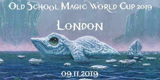 Old School Magic World Cup 2019