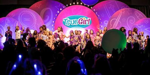 True Girl: Pajama Party Tour