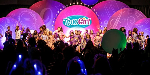 True Girl: Pajama Party Tour