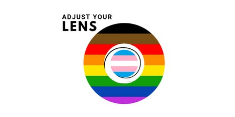 Adjust Your Lens III tickets
