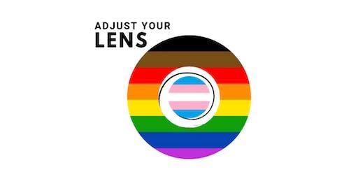 Adjust Your Lens III