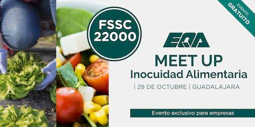 Meet Up | FSSC 22000
