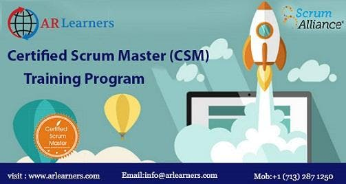 CSM 2 days Certification Training in Los Angeles, CA, USA