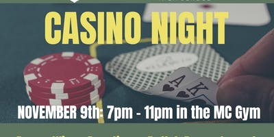Casino Night at Morris Catholic