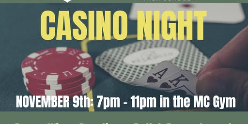 Casino Night at Morris Catholic