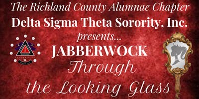 Jabberwock 2019: Through the Looking Glass