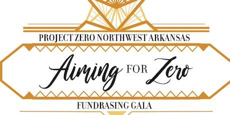 Aiming For Zero NWA tickets