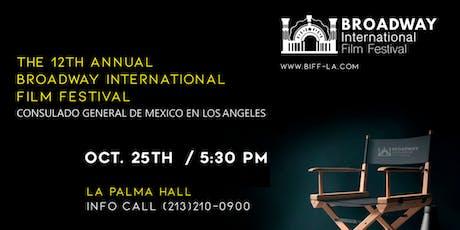 Broadway International Film Festival tickets