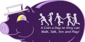 Purple Pig Fundraiser & Membership Drive - Adult Dinner