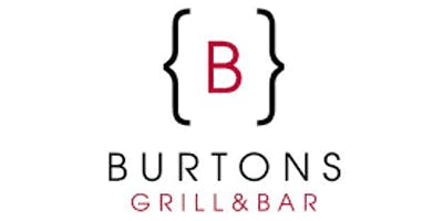 """In the Mix"" Free food and wine event with Burtons Grill"
