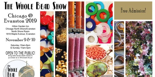 The Whole Bead Show