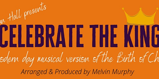 Celebrate The King (Gospel Musical Christmas Play)