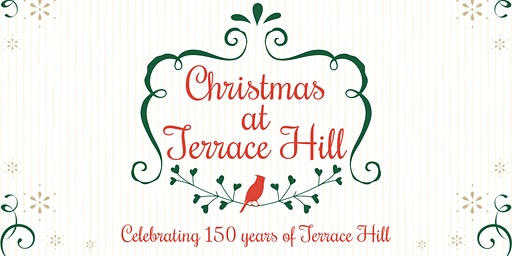 Christmas at Terrace Hill