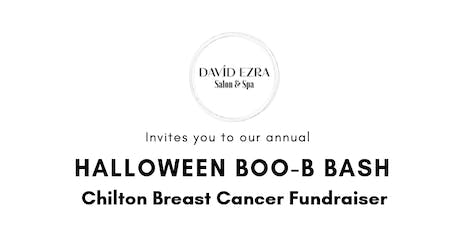 HALLOWEEN BOO-B Bash  Breast Cancer Fundraiser for Chilton Medical Center tickets