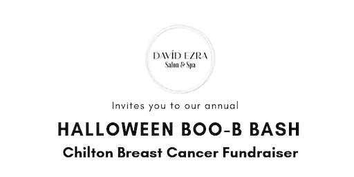 HALLOWEEN BOO-B Bash  Breast Cancer Fundraiser for Chilton Medical Center