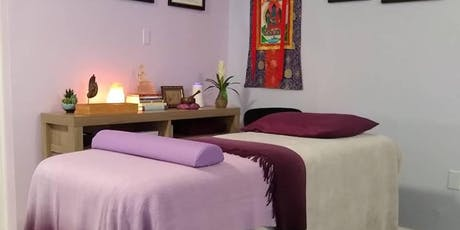 One hour Reiki Sessions on Sale tickets