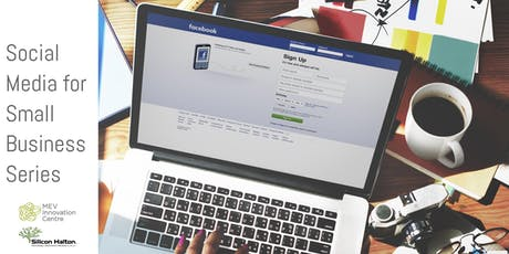 Facebook for Small Business – Get Started | Get Connected tickets