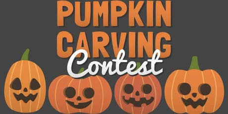 Pumpkin Carving Contest tickets