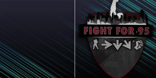 Fight for 95! - $5000 Guaranteed Prizes