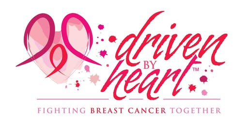 BREAST CANCER FUNDRAISER FOR DRIVEN BY HEART