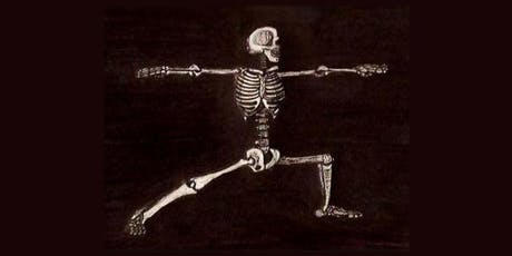 Halloween Yoga at Bone Up Brewing tickets