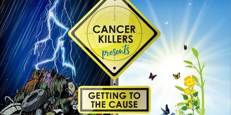 Dinner With the Docs: Cancer Killers tickets