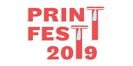 PRINTFEST 2019 tickets