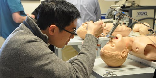 6th Annual Pediatric Endoscopic & Open Airway Surgical Course