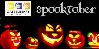 Halloween Spooktoberfest