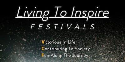 Living To Inspire Festival