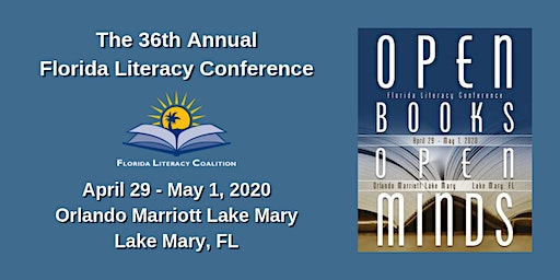 Florida Literacy Conference 2020