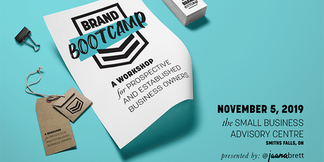 Brand Bootcamp tickets