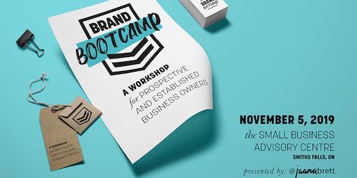 Brand Bootcamp