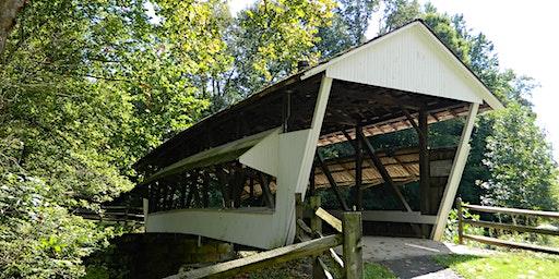 Bridges & Backroads Tour of Fairfield County