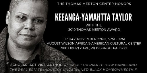 2019 Thomas Merton Award