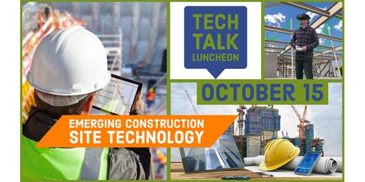 AGC Tech Talk Luncheon 2019